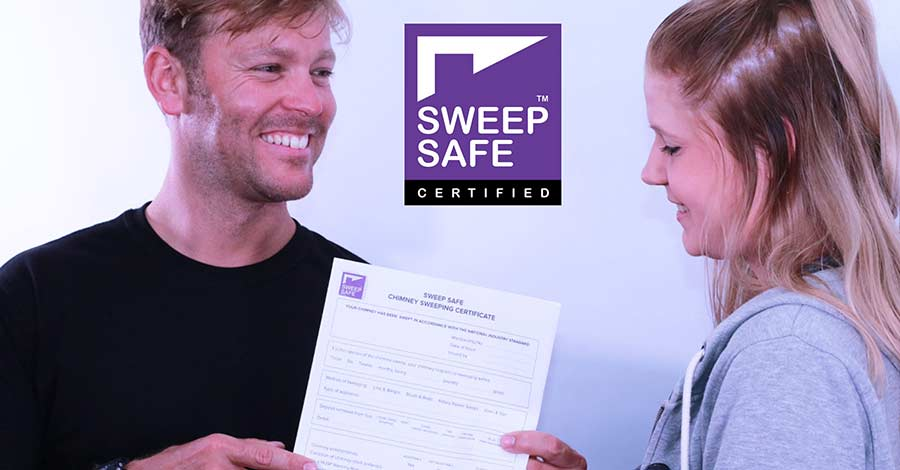 Sweep Safe Certificate