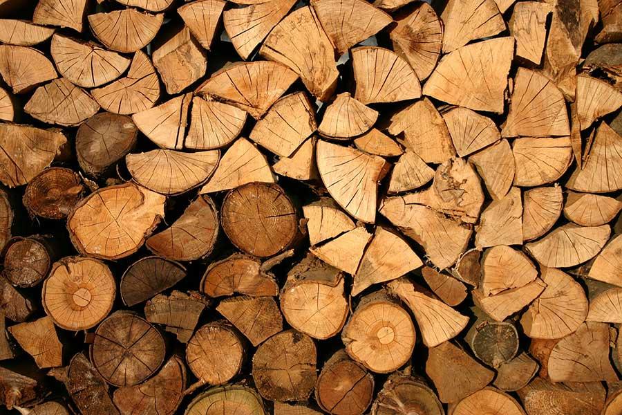 woodsure ready to burn wood