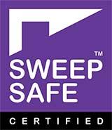 chimney sweep association UK, sweep safe
